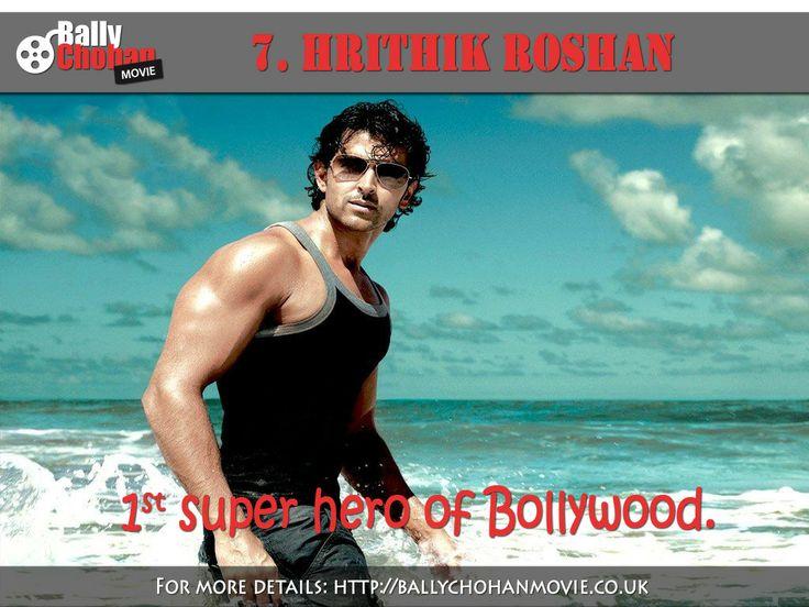 bollywood super hero hrithik - photo #19