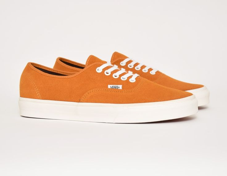 vintage suede authentic vans