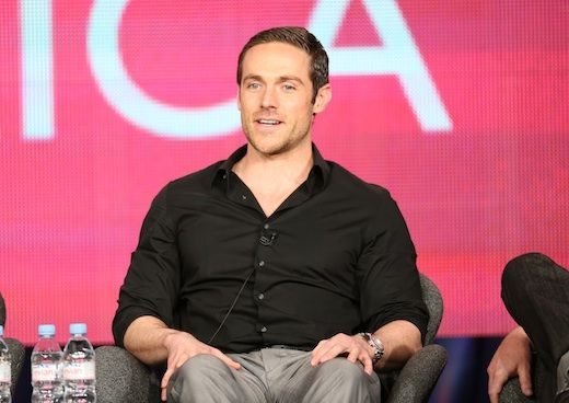17 Best Ideas About Dylan Bruce On Pinterest Orphan