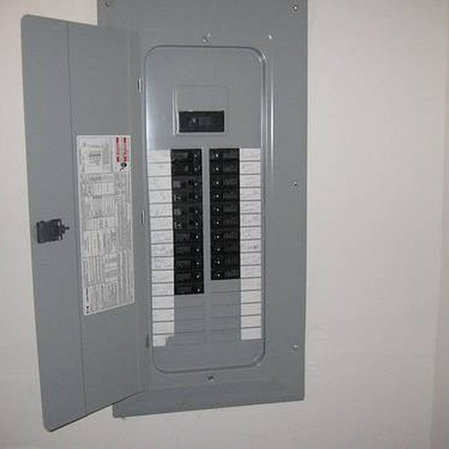 How To Run A Subpanel To A Detached Garage Home Electrical Wiring Electrical Wiring Electric House