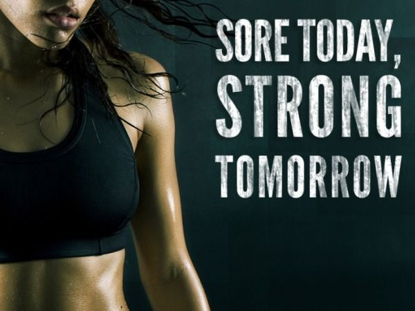 Be #strong. #strength #motivation #fitness