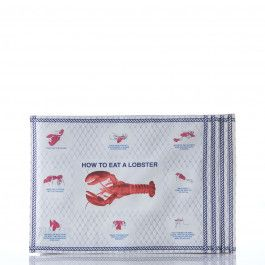 Lobster House Placemats