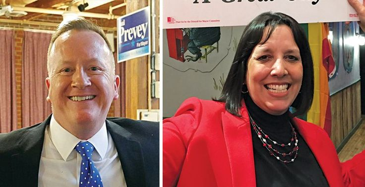 By: Chris Gilmore/TRT Reporter— SALEM, Mass.—On November 7, Salem residents will decide the fate of City Hall's highest office as they cast their vote for incumbent and touted LGBTQ champ Mayor Kim…