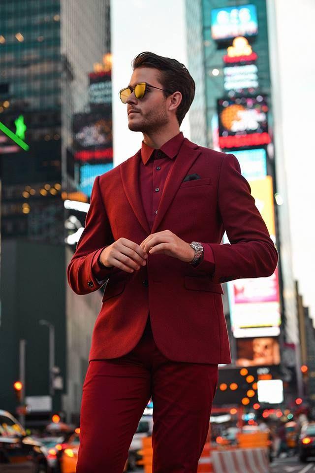 Adam Gallagher in NYC 3