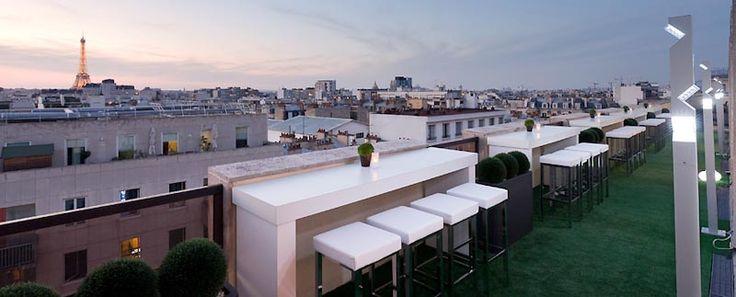 Les 29 meilleures images propos de les plus belles terrasses de paris sur pinterest - Brasserie porte de versailles ...