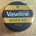 Vaseline Queen Bee Honeylicious Lip Therapy Review