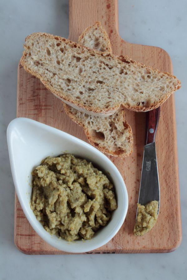 Il Paté di olive