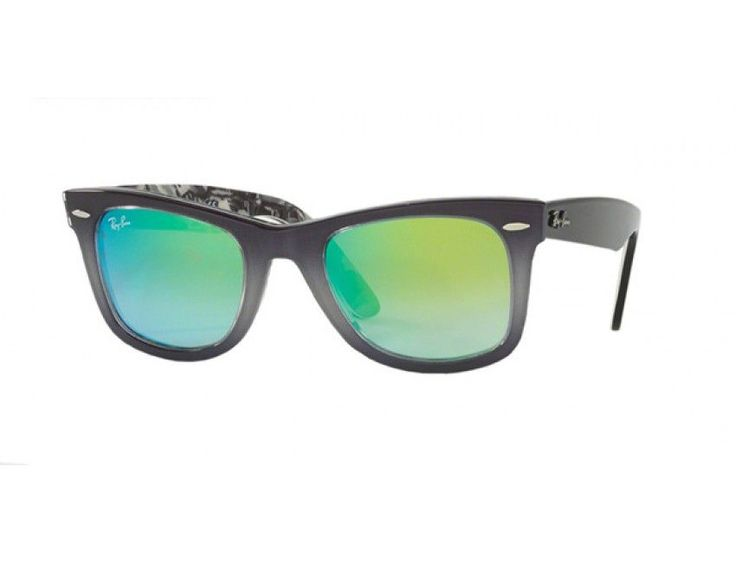 ray ban polarized original wayfarer  #venushotwife7\u20e32\u20e3k on. ray ban original wayfarer bicolor sunglasses