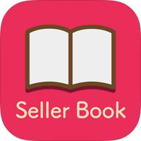 App名: フリマアプリの売上管理-セラーブック フリマの自動利益計算、デベロッパ: Daisuke Yamashita