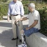 """""""Smart"""" prosthetics boost amputees' independence 
