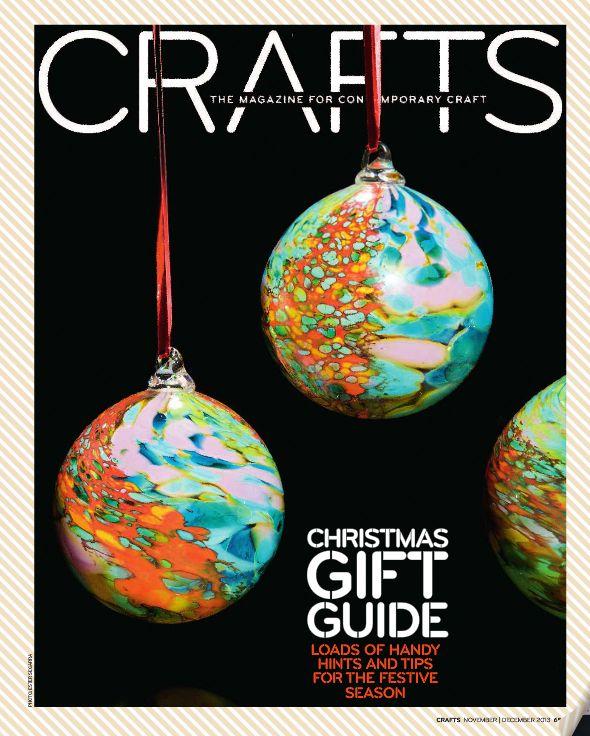 Christmas Craft Fairs Yorkshire