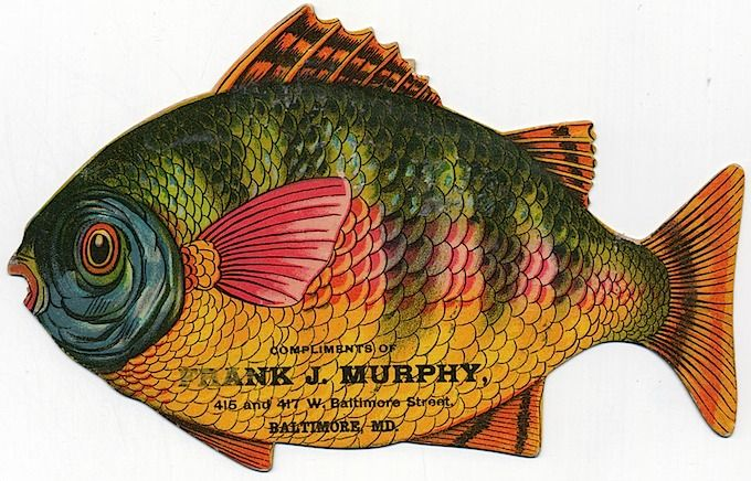 Frank J. Murphy   Sheaff : ephemera