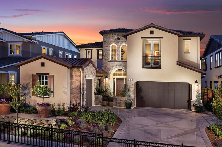 Crown Point by Brookfield Residential  in Hayward, California