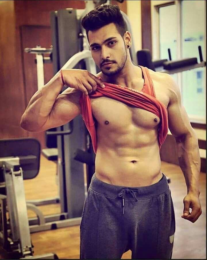 Pin by aashi malhotra on Desi Desire | Male models, Desi