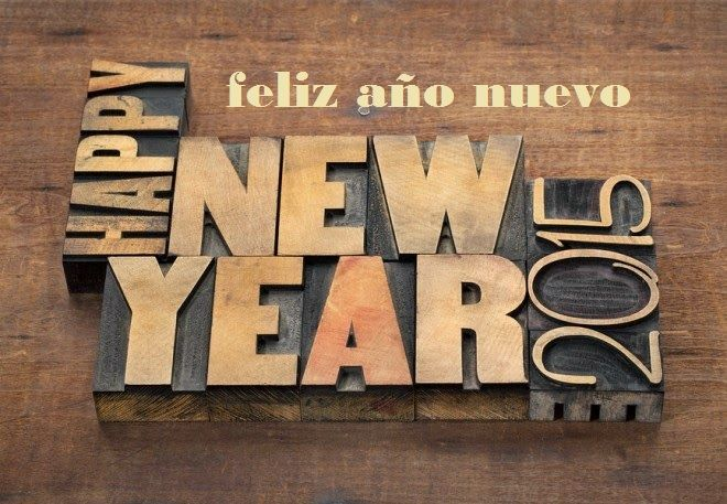 Happy New Year 2015 wishes in Spanish Languages, feliz año nuevo 2015 images, feliz año nuevo 2015 wallpapers, feliz año nuevo 2015,
