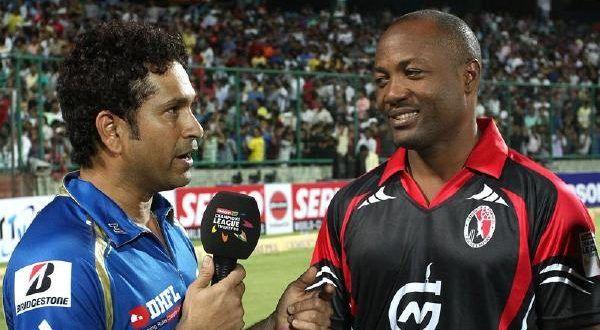 Tendulkar Lara To Play T20 League Cricket News League Cricket
