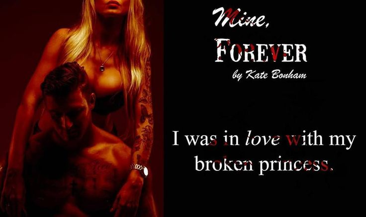 COVER REVEAL  Mine Forever (Deadly Women Book One) Author: Author Kate Bonham  Book One Cover Designer: Desiree DeOrto Edited by: Swish Editing & Design  Genre: Dark Romance Release: 16 December 2016  BLURB  JETT  She's mine. Ever since I first laid eyes on her I knew there was something about her but I had to be sure. I had to know she was like me. Now after what I've put her through I own her. But they keep trying to pull her away from me. They keep trying to destroy my world forcing me to…