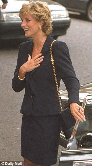 Princess Diana Wouldn't she have loved to get to know Kate, I bet they would be best friends....