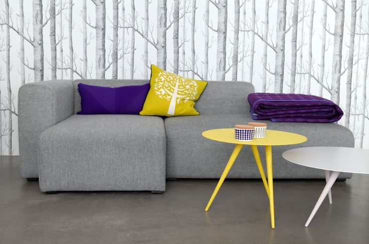 Mags Sofa von HAY http://cimmermann.co.uk/blog/sofa-buying-guide/
