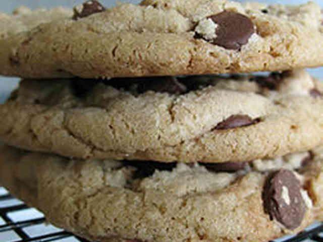 アメリカで大人気の!!ソフトクッキー☆の画像
