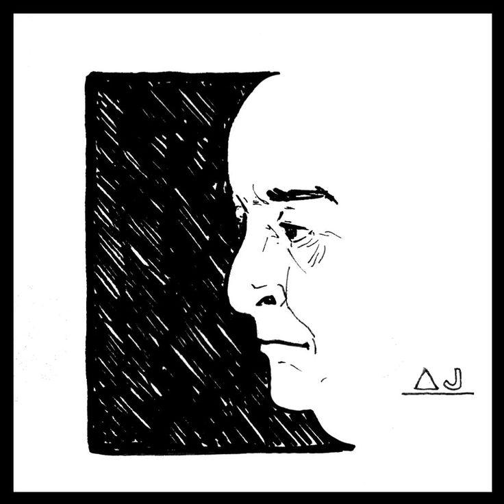 Oldman #doodle #illustration #drawing #art #ARTwork #comicART #mixedmedia