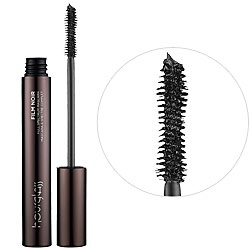 My favorite mascara is a bit lesser known.  It goes on evenly, thickens, and most important to me, comes off easily with makeup remover. #sephora #SephoraItLists -Bridget D. VP Sephora Interactive