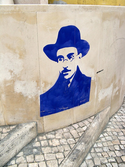 Fernando Pessoa - http://www.wuz.it/biografia/124/Pessoa-Fernando.html