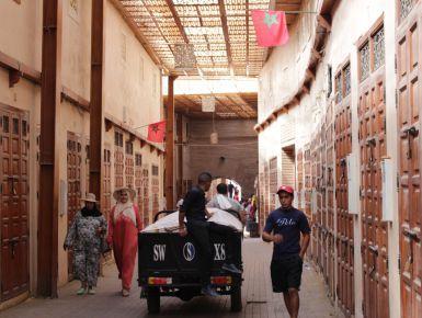 Marocco: diario di viaggio #giruland #diariodiviaggio #community #raccontare #scoprire #condividere #travel #blog #food #trip #social #network #panorama #fotografia #marocco #casablanca #deserto