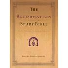 ESV Reformation Study Bible Soft Cover - order thru Ligonier - direct number 800.220.7636  x-1231