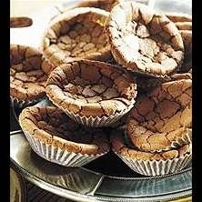 Sega Chokladmuffins (världens godaste)