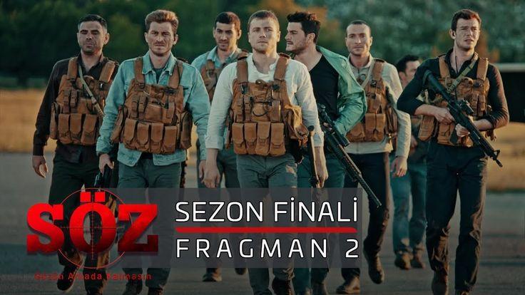 Söz 12.Bölüm 2.Fragmanı Sezon Finali izle