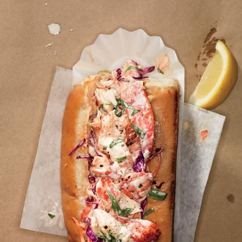 ... Favorite Beachside Sandwiches | Lobster Rolls, Lobsters and Sandwiches