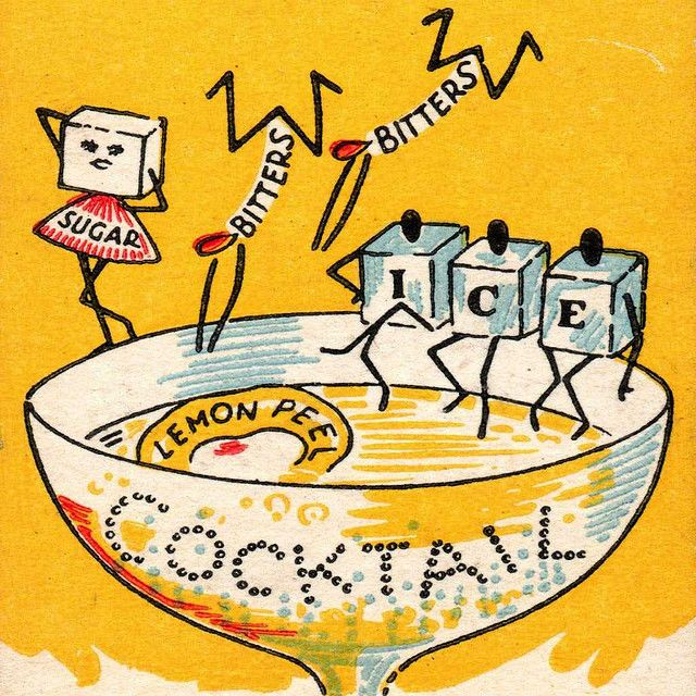 matchbook from 1943! I like the ice guys. flickr - wackystuff