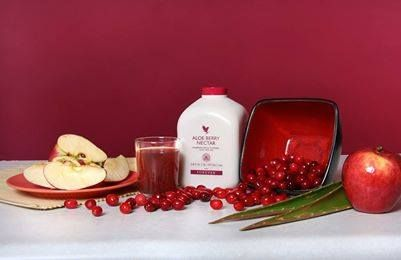 Problem skin? Try drinking Aloe Berry Nectar every morning; wash your face with Forever Aloe Scrub daily and apply Aloe Propolis Cream or Aloe MSM Gel to spots!