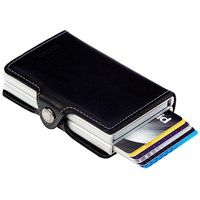 Secrid - Twin Wallet Original - Black