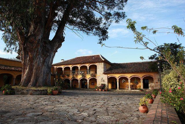 Paipa.Boyaca, COLOMBIA . by Colombia Travel, via Flickr