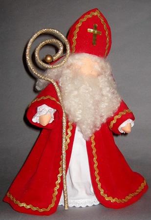 Winter ~ St. Nicholas ~ Song
