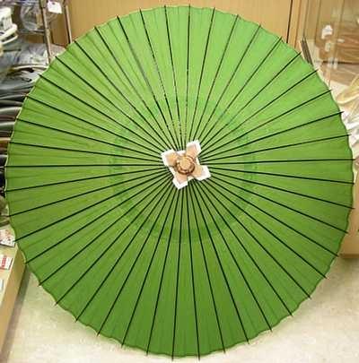 蛇の目傘 Japanese umbrella
