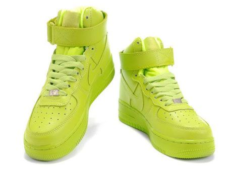 Nike Air Force 1 High damen QK Bright Cactus [620459nike] - €79.59 : Nike Free schuhe outlet, Nike Free günstig kaufen