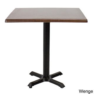 Valencia 36 Inch Square Table