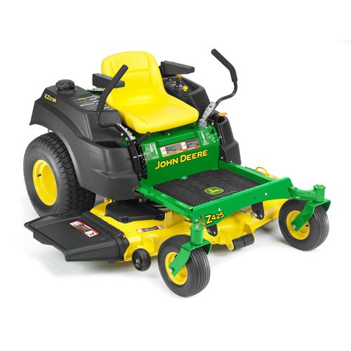 Zero Turn Radius John Deere mower