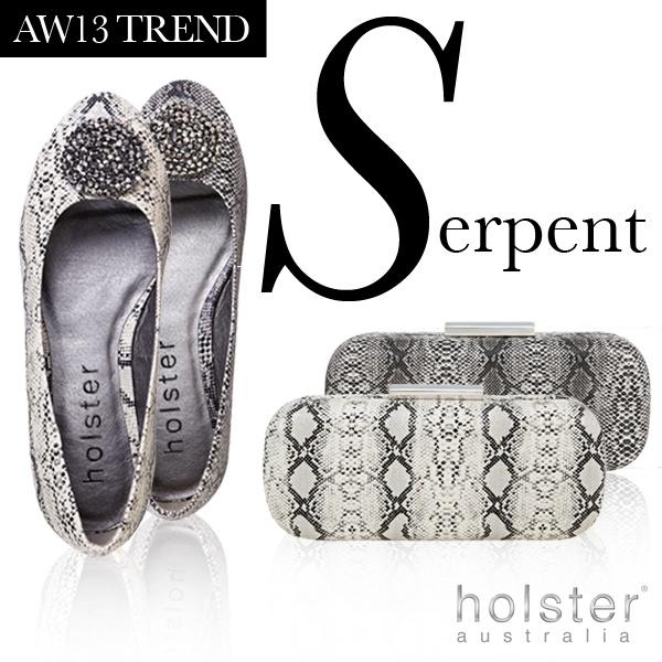 Holster Serpent Trend