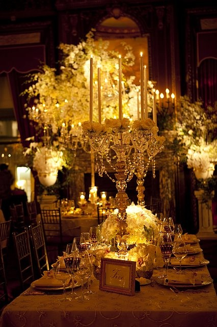 tablescapes #tablescapes