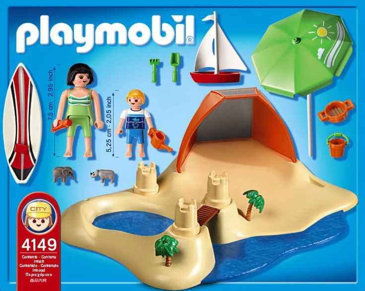 185 best images about playmobil on pinterest trees for Playmobil jugendzimmer 6457