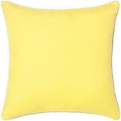 Riviera Plain Outdoor Cushion