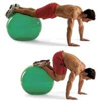 Build a Rock-Solid Core  http://www.menshealth.com/fitness/core-strength