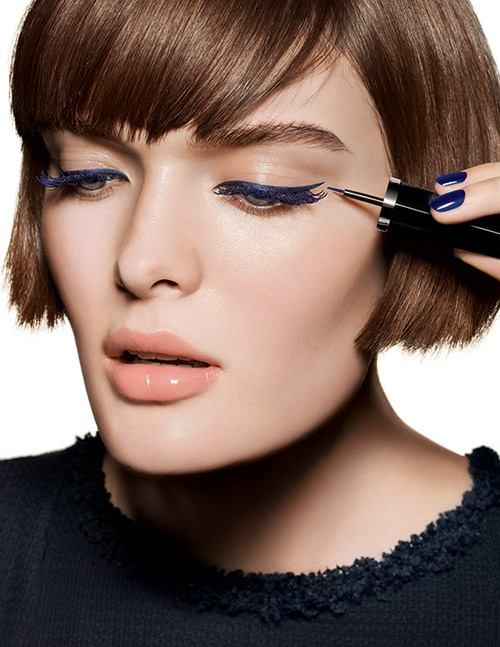 Chanel Summer 2015, Blue Notes / Blue Rhythm de Chanel