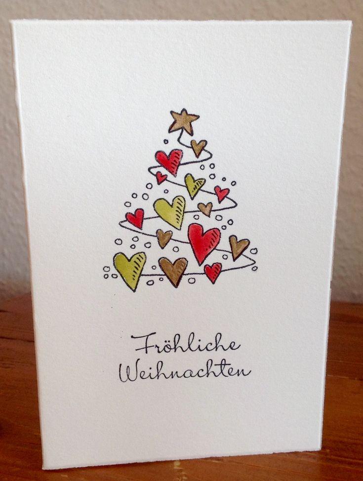 """Heindesign, """"Herzlicher Weihnachtsbaum"""""""