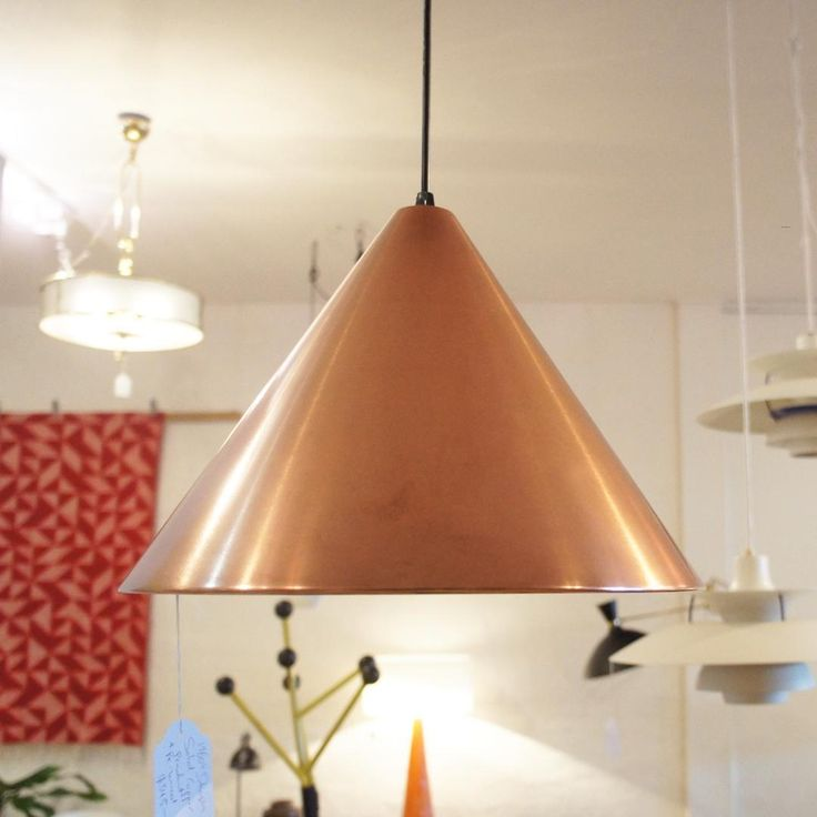 midcentury lighting. a simple yet playful use of pendant light midcentury lighting