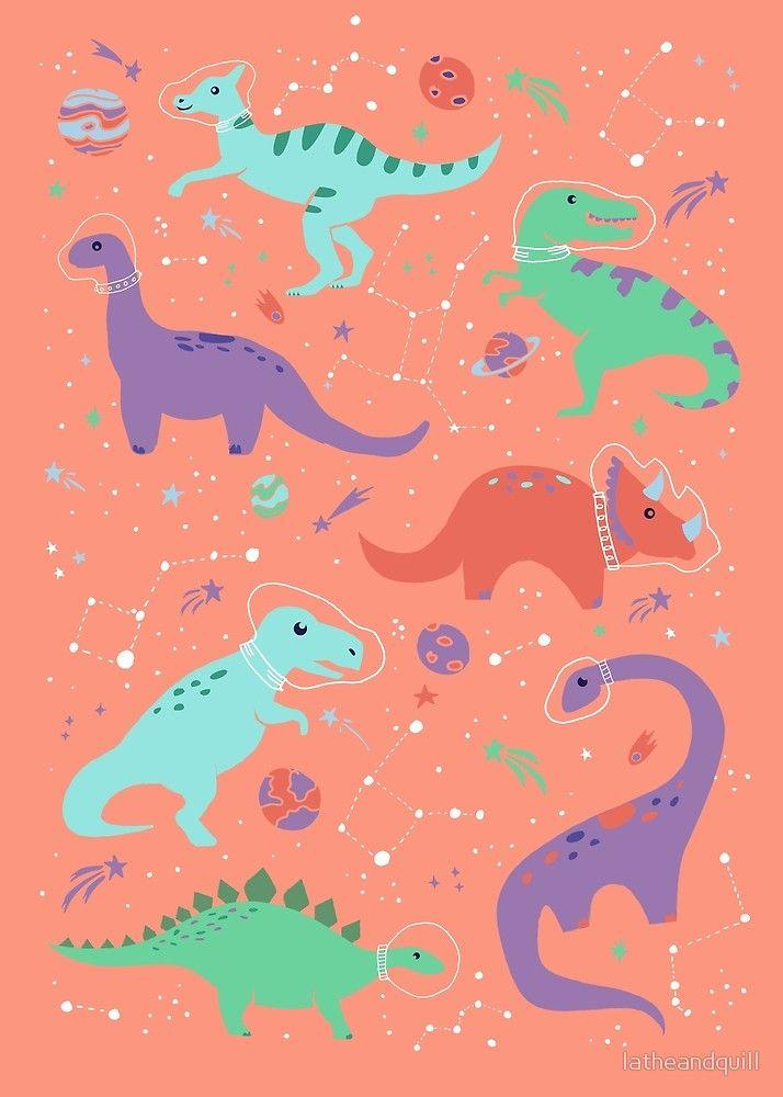 Dinosaurs In Coral Space Illustration By Lathe And Quill Dinosaur Wallpaper Dinosaur Illustration Cute Wallpapers Dinosaurios de jurassic park dinosaurios animados ilustración de dinosaurios dinosaurios imagenes como dibujar un dinosaurio dinosaurios para pintar animales extintos animales. dinosaurs in coral space illustration